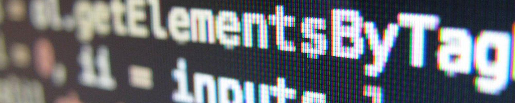 CodeActually: Interactive JavaScript